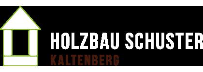 Holzbau Schuster